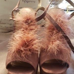 SOLD Steve Madden heels